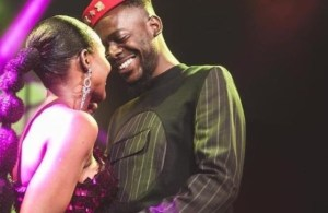 Simi shares official photo from her wedding to celebrate Adekunle Gold's birthday (See Photo)