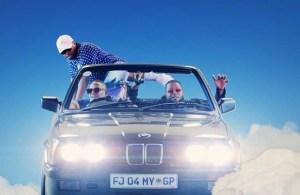VIDEO: DJ Dimplez ft. Da L.E.S, Anatii – Vacation