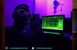 Download Freebeat: Egwusi Soup (Prod. Thrive Odang)