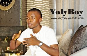 "Nigerian Singer ""YolyBoy"" Lauds 2face Over His Recent Outburst To Nigerian Youths Ahead of 2019 Elections"