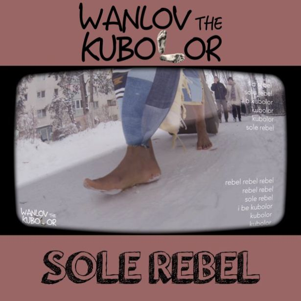 DOWNLOAD: Wanlov The Kubolor – Sole Rebel (mp3)