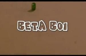 VIDEO: Rayce – Beta Boi