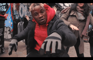 VIDEO: Danny S – Oh My God