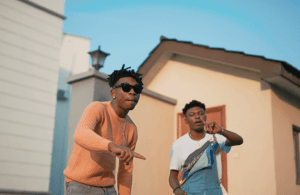 VIDEO: Haekins ft Mayorkun – Expression (Remix)