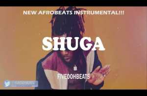 Download Freebeat: Shuga Burna Boy x Wizkid Type beat (Prod Fiveooh)