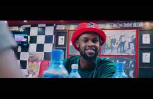 VIDEO: Major League – Family ft. Kwesta & Kid X