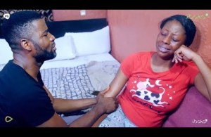 DOWNLOAD: Ebun Igbeyawo – New Intriguing Yoruba Movie 2018 Starring Ibrahim Chatta, Aishat Lawal