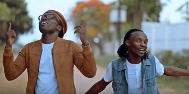 VIDEO: Damian Soul & Barnaba – Asante
