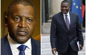 I once withdrew  million just to look at it – Dangote (Video)