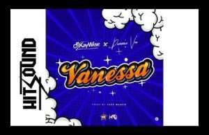 Download Instrumental: Dj kaywise x Demmie Vee – Vanessa