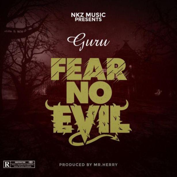 DOWNLOAD: Guru – Fear No Evil (mp3)