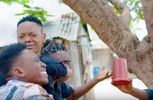 VIDEO: Mabantu ft Whozu – Kama Tulivyo