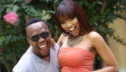 Ntando and Khaya Mthethwa welcome first baby