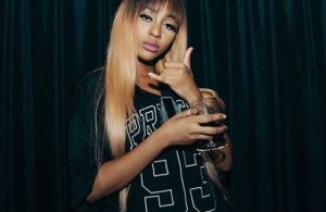 """Nadia Nakai – 'My album is making me so happy and scared as hell"""""""