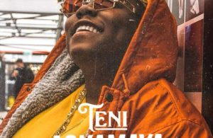 Teni Tells How Her Father's Death Inspired Her Hit Song
