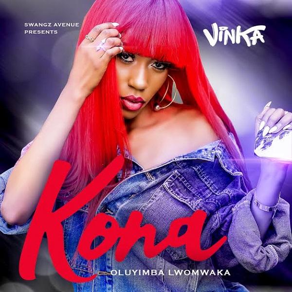 DOWNLOAD: Vinka – Oluyimba Lwomwaka (Kona) mp3