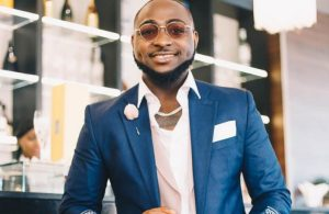 Davido Set To Be First Nigerian Panelist on American TV Series