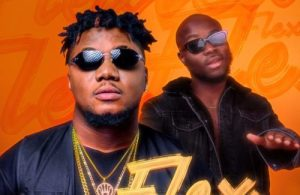 DOWNLOAD: CDQ ft. King Promise – Flex (Remix) (mp3)
