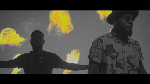 VIDEO: Gyidi ft. M.anifest – Fire (Remix)