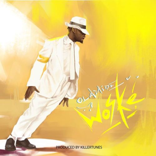 DOWNLOAD: Olamide – Woske (mp3)