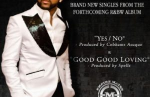 DOWNLOAD: Banky W – Yes/No (mp3)
