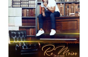 DOWNLOAD ALBUM: Prince Kaybee – Re Mmino (We are Music) Artwork