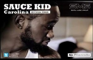 DOWNLOAD: Saucekid – Carolina ft. Davido (mp3)