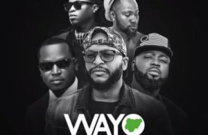 DOWNLOAD: Kaha – Wayo ft. Eldee x General Pype x Sean Tero x Jahborne (mp3)