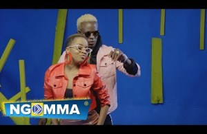 VIDEO: Willy Paul ft Nandy – Hallelujah