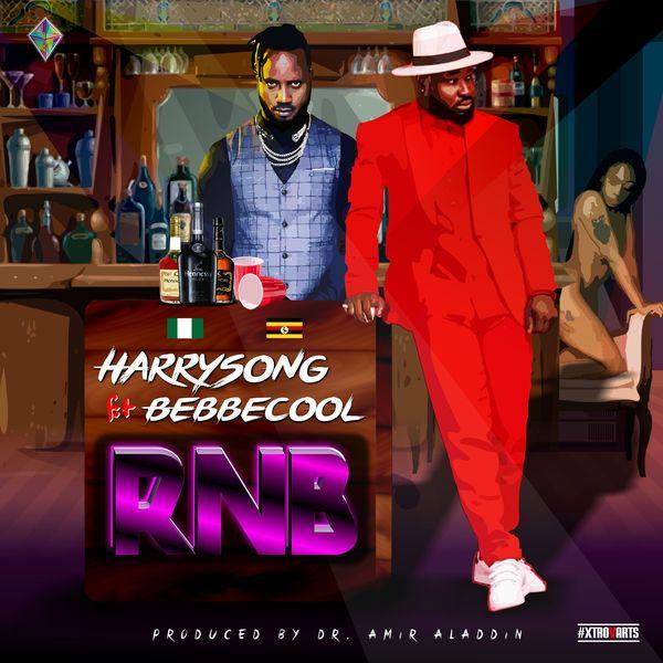 DOWNLOAD: Harrysong ft Bebe Cool – RNB (mp3)
