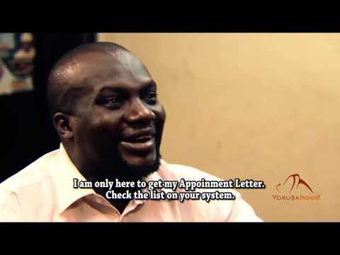 DOWNLOAD: Aso Agba – Latest Yoruba Movie 2019 Drama
