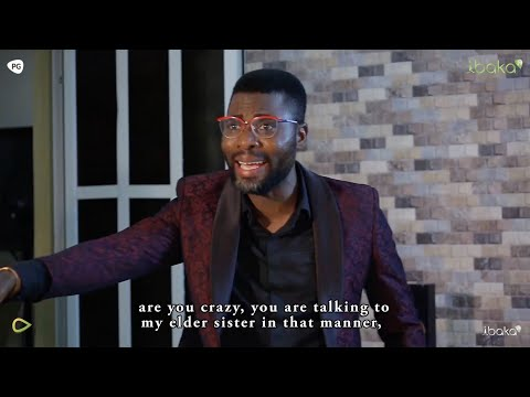 DOWNLOAD: Family Matters (Oro Molebi) – New Yoruba Movie 2019 Starring Ibrahim Chatta, Ireti Osayemi