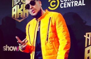 VIDEO: Watch the uncensored Comedy Central Roast of AKA for free