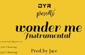 Download Instrumental: ClassiQ – Wonder Me
