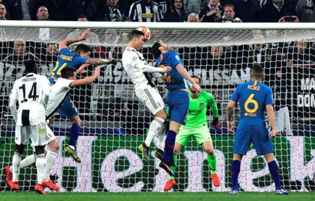 VIDEO: Juventus 3 – 0 Atletico Madrid [Uefa Champions League] Highlights 2018/19