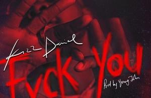 Download Instrumental: Kizz Daniel – Fvck You