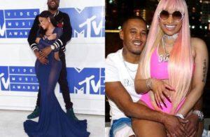 Meek Mill disses his ex-girlfriend Nicki Minaj in new song