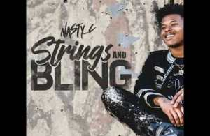 Download Instrumental: Nasty C – Strings and Bling