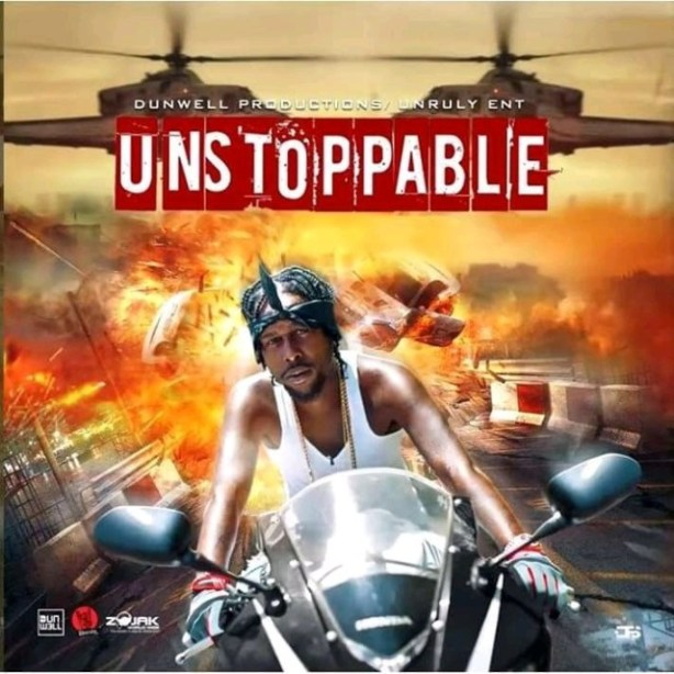 DOWNLOAD: Popcaan – Unstoppable (mp3)