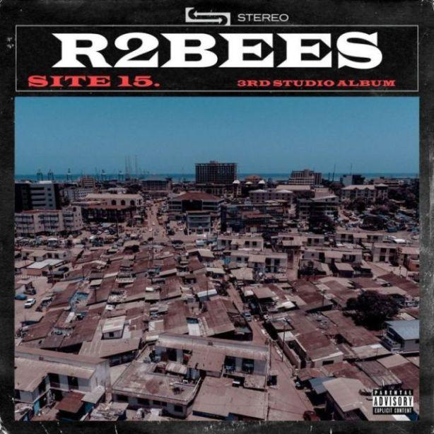DOWNLOAD: R2Bees – Wabaso (mp3)