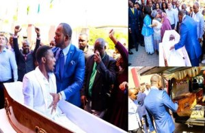 I'm sorry we didn't tell the truth – Pastor Alph Lukau Who Claimed To Have Raised The Dead speaks