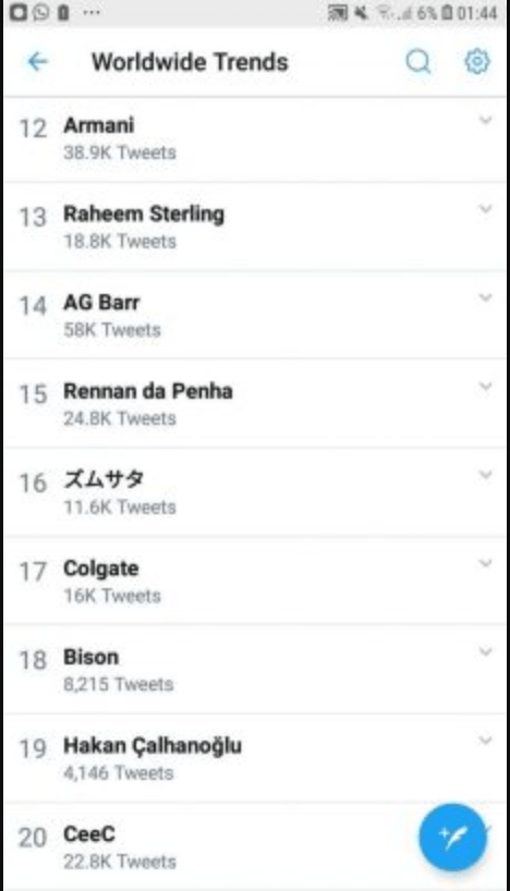 CeeC trends worldwide again after revealing Tobi & Alex had sex