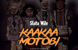 LYRICS: Shatta Wale – Kaakaa Motobi