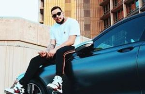 "AKA – ""Megacy shall reign for the next 1000 years"""