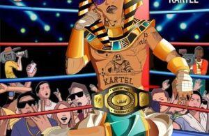 DOWNLOAD: Vybz Kartel – Undisputed Champion (mp3)