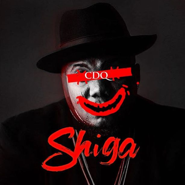 DOWNLOAD: CDQ – Shiga (mp3)