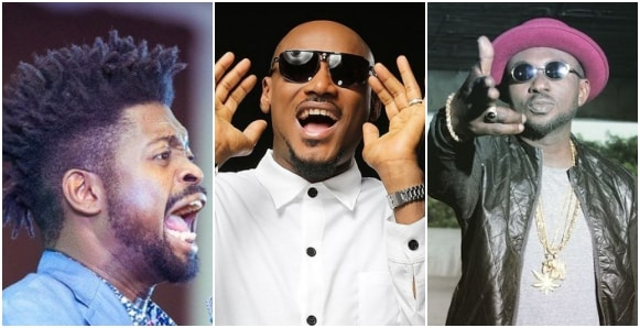 Basketmouth Reacts To Blackface's Diss Track To 2baba (Video)