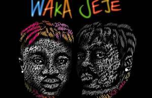 DOWNLOAD: Danny S ft. Olamide – Waka Jeje (mp3)