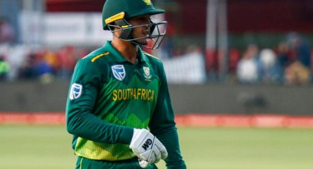 SA vs Sri Lanka: De Kock powers Proteas to 4-0 series lead