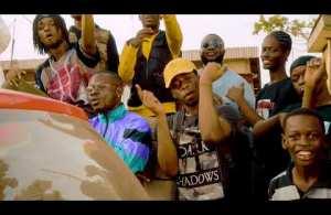 VIDEO: Magnom ft. Kayso, Quamina Mp, Twitch, Almighty Trei – Maintain